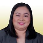 MS. MYRA M. RAMOS
