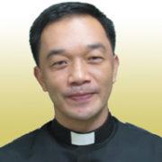 FR. ECHANES A. CADIOGAN