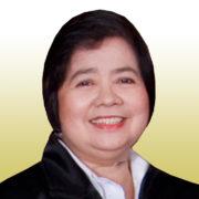 DR. MARIA ANTONIA C. CAPILI