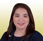 MS. JEANETTE VICTORIA A. NAVAL