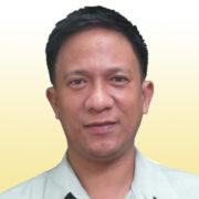 MR. ALEJANDRO C. VINALAY